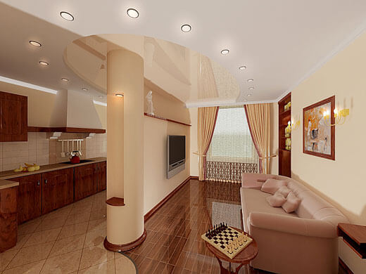 Ремонт квартир в Ставрополе